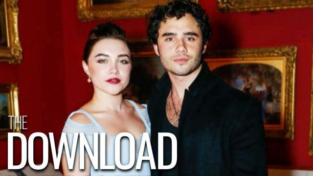 Florence Pugh's Brother Was on 'Game of Thrones'?!