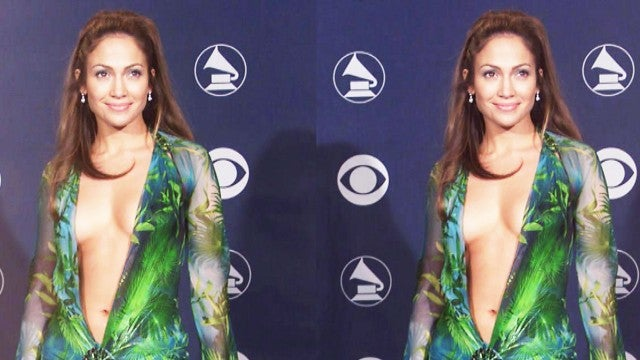5 Iconic Red Carpet Moments From GRAMMYs History