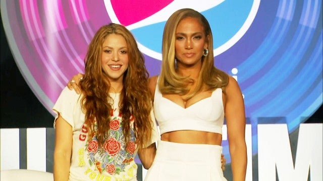 Everything We Know Ahead of J.Lo and Shakira's EPIC Halftime Performance