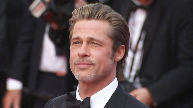 Brad Pitt Gets Candid About His Past Relationships