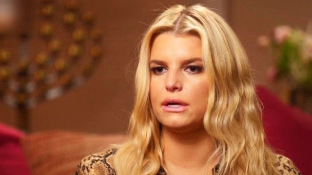 Jessica Simpson Reveals Which Interview She Was Too Drunk to Remember