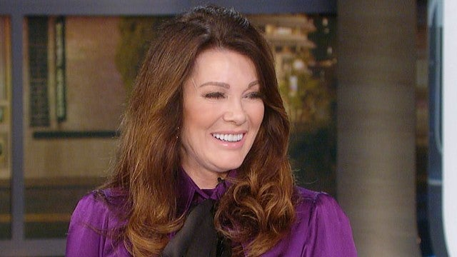 Lisa Vanderpump Says 'Never Say Never' to Returning to 'RHOBH' (Exclusive)