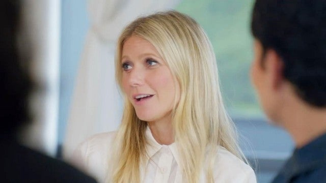 Gwyneth Paltrow Admits She Had a 'Very Emotional' MDMA Experience With Her Husband