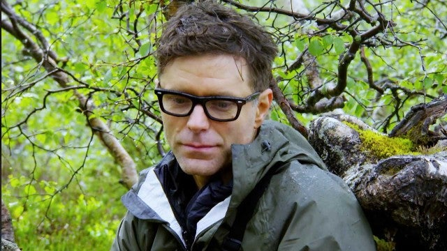 Bobby Bones Tears Up Over His Late Mother on 'Running Wild'