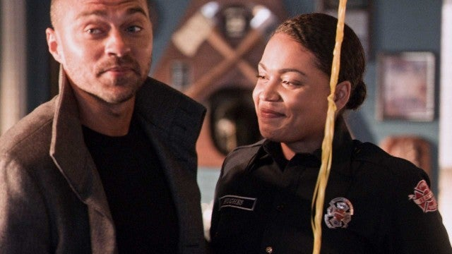 'Station 19' Season 3: 'Relationships Will Be Challenged,' Stars Warn