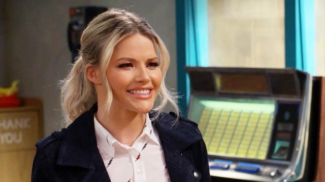 Watch Witney Carson's 'Good Burger' Sketch With Kel Mitchell on 'All That' (Exclusive)
