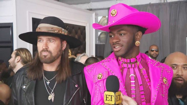 GRAMMYs 2020: Billy Ray Cyrus Has Tribute Planned for Kobe Bryant During Performance With Lil Nas X