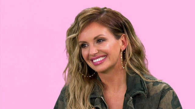 Carly Pearce Gushes Over Newlywed Life and New Album | Full Interview