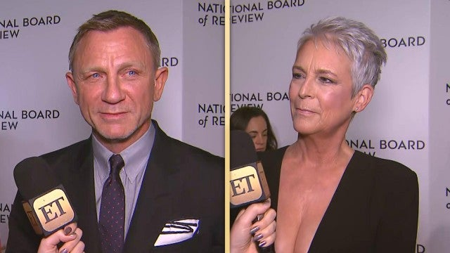 Daniel Craig and Jamie Lee Curtis Confirm 'Knives Out' Sequel (Exclusive)