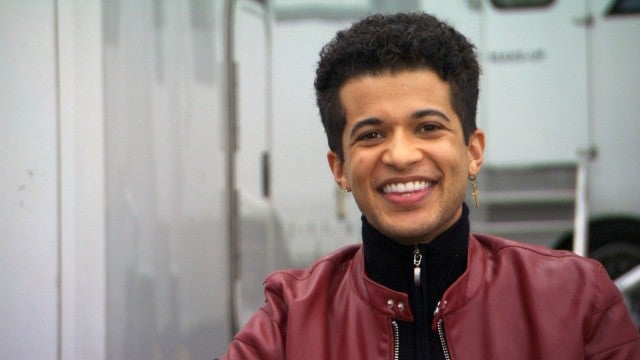 'To All the Boys 2': Jordan Fisher on Why John Ambrose Is More Charming Than Peter Kavinsky