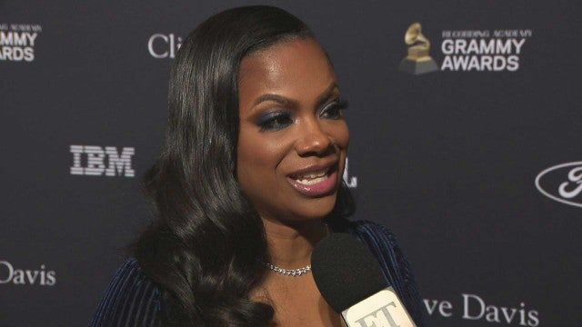 'RHOA': Kandi Burruss Teases More Drama Between NeNe Leakes and Kenya Moore (Exclusive)