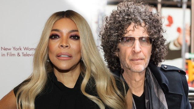 Wendy Williams Responds to Howard Stern's Diss