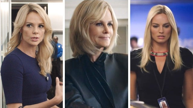 Inside 'Bombshell's Impact With Charlize Theron, Margot Robbie and Nicole Kidman