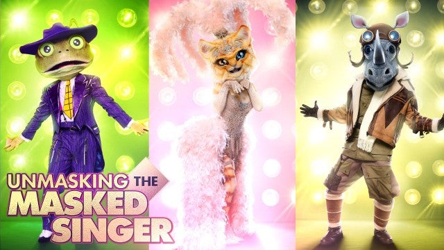 'The Masked Singer' Season 3: EVERYTHING You Need to Know!
