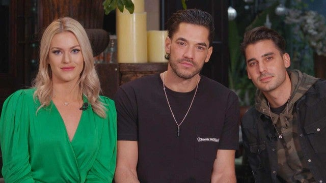 'Vanderpump Rules' Newbies Dayna, Max and Brett React to OG Cast's Criticism (Exclusive)