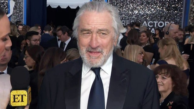 SAG Awards 2020: Robert De Niro Talks About His 30-Year Friendship With Leonardo DiCaprio