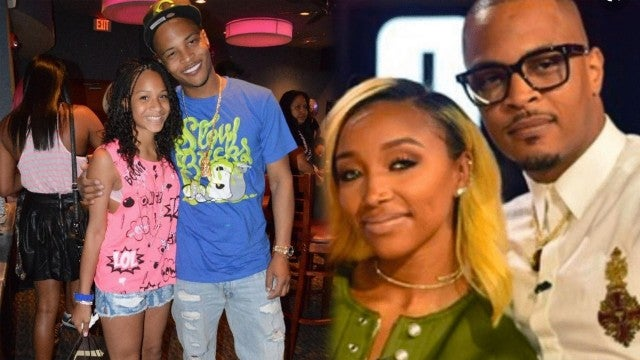 Rapper T.I. Apologizes to Daughters in Heartfelt Post Following Kobe Bryant's Death