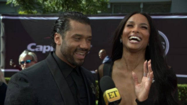 Ciara and Russell Wilson Expecting Baby No. 3