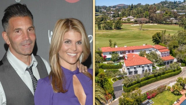 Inside Lori Loughlin and Husband Mossimo's Decision to Sell Their Mansion for $28 Million (Exclusive)