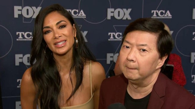 'The Masked Singer' Season 3: Nicole Scherzinger on Unexpected Contestants (Exclusive)