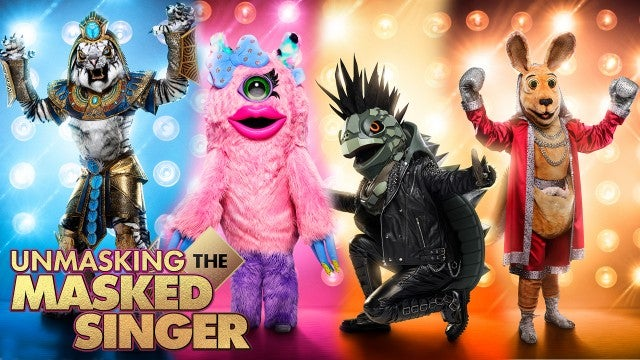 'The Masked Singer' Season 3 Episode 2: Adrienne Bailon Talks Theories and New Clues!