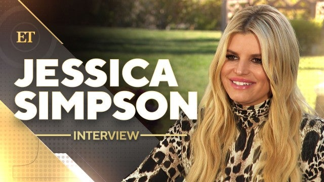 Why Jessica Simpson Hasn't Been Able to Watch Reality TV Since 'Newlyweds' | Full Interview