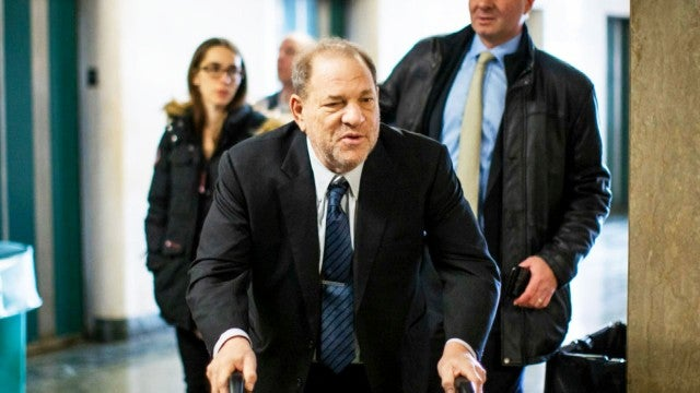 Harvey Weinstein Rape Trial: Everything To Know as Jury Deliberations Begin