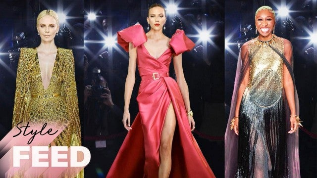 Oscars 2020: Red Carpet Fashion Predictions | ET Style Feed