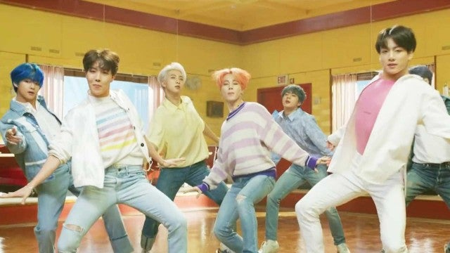 How BTS and Other Stars Are Dealing With Coronavirus Outbreak