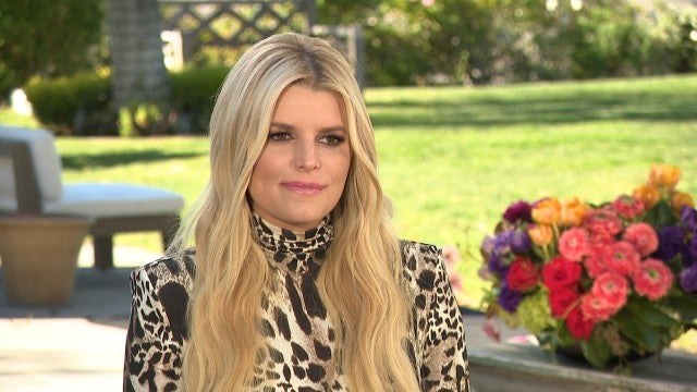 Jessica Simpson Opens Up About Body Shaming (Exclusive)