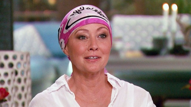 Why Shannen Doherty Decided to Publicly Announce Her Stage 4 Terminal Cancer
