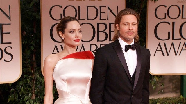 Brad Pitt and Angelina Jolie's Relationship: The Ups and Downs of the Last 10 Years (Flashback)