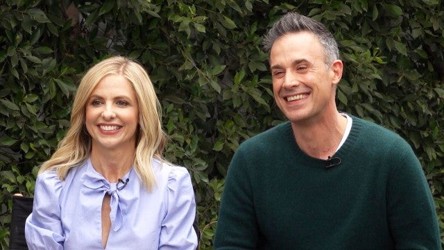 Sarah Michelle Gellar & Freddie Prinze Jr. Joke Their Kids LOVE 'Cruel Intentions' (Exclusive)