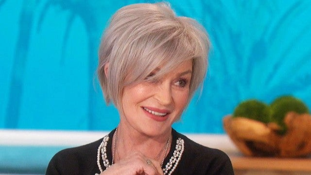 Why Sharon Osbourne Decided to Stop Dying Her Hair and Rock Her Natural Gray!