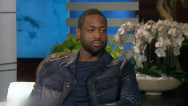 Dwyane Wade Opens Up About the 'Proud' Moment His 12-Year-Old Came Out as Transgender