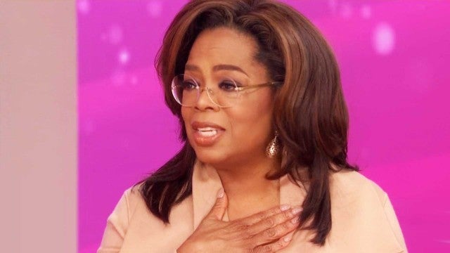 Oprah IN TEARS Over Gayle King's Viral Kobe Bryant Clip