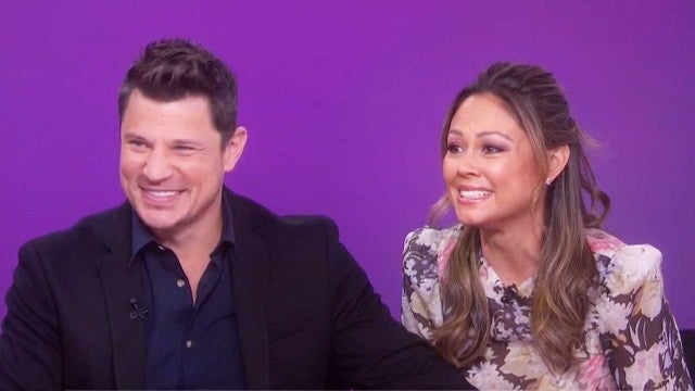 Vanessa Lachey Defends Awkward Response to Jessica Simpson Question