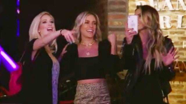 Kristin Cavallari, Audrina Patridge and Heidi Montag Reunite and Talk Lauren Conrad Drama