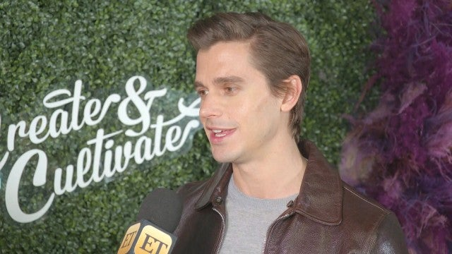 Antoni Porowski Talks New Season of 'Queer Eye' and Taylor Swift's Cooking Skills (Exclusive)