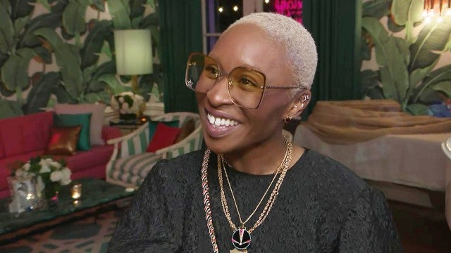 Cynthia Erivo on Being the Only Oscar Nominated Black Actress This Year (Exclusive)