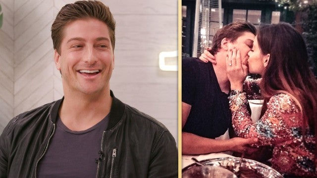 Daniel Lissing Spills EVERYTHING About Planning His Upcoming Wedding to Fiancee Nadia