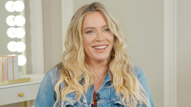 Teddi Mellencamp Says 'RHOBH' Season 10 Drama  Is 'a Lot More Than You're Seeing in the Press'