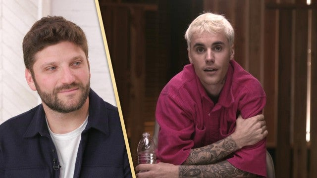 How Justin Bieber Reacted to Watching Back Footage From His 'Seasons' Docuseries (Exclusive)