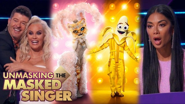 'The Masked Singer' Season 3 Episode 4: Group B Theories and Clues!
