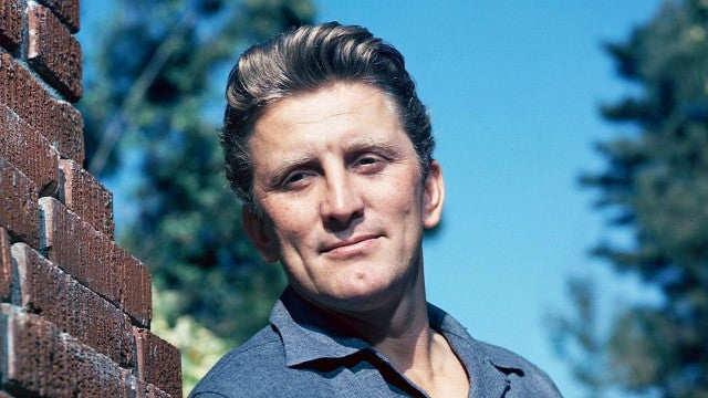 Kirk Douglas, Hollywood Legend, Dead at 103