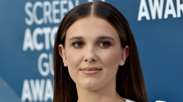 Millie Bobby Brown Talks 'Sexualization and Inappropriate Comments' in Birthday Post