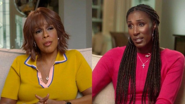Gayle King Responds to Backlash Over Lisa Leslie Interview About Kobe