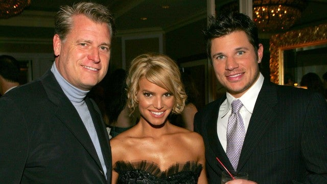 How Jessica Simpson Reacted to Nick Lachey's Controversial Past Joke About Her Dad