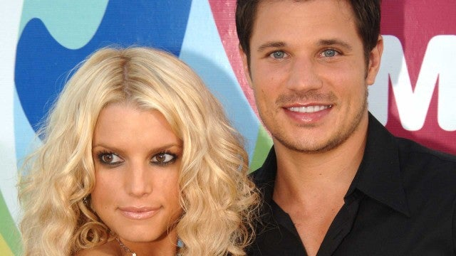 Nick Lachey's Reaction to Ex Jessica Simpson's Tell-All Book