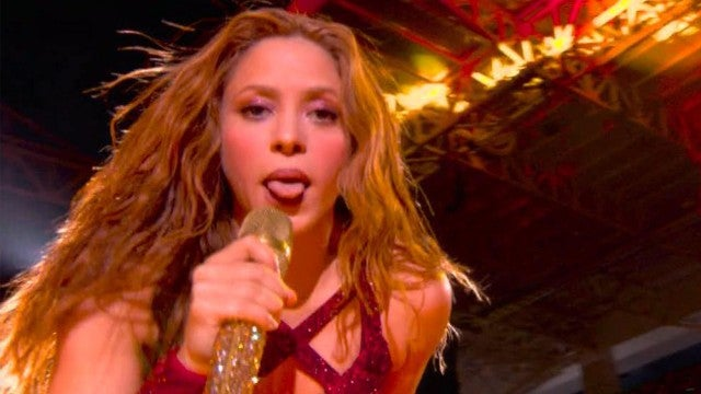 How the Internet Is Reacting to Shakira's Super Bowl Tongue Wag
